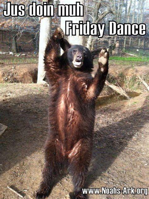 jus doin muh friday dance  anne american black