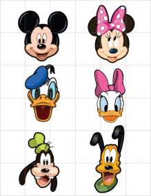 gallery gt mickey mouse clubhouse characters clip art