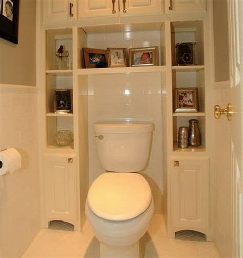 Over The Toilet Ladder by Over The Toilet Storage Ideas For Extra Space 2017