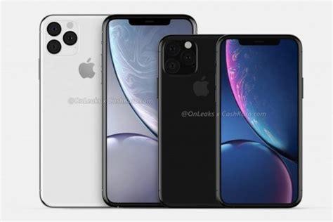 iphone 2019 leak a13 chip ios 13 and setup technobezz