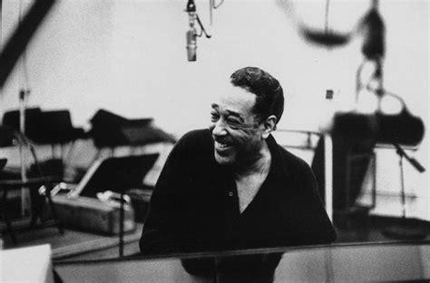 biography jazz musicians duke ellington