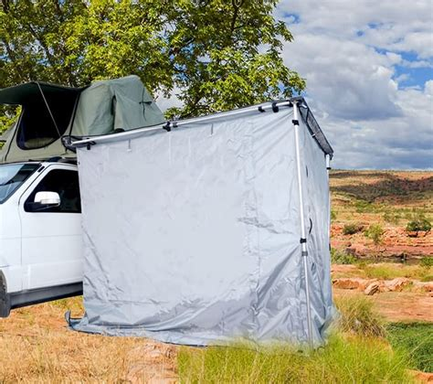 4wd shade awning new awning room tent shade fly mesh off road 4x4 4wd roof