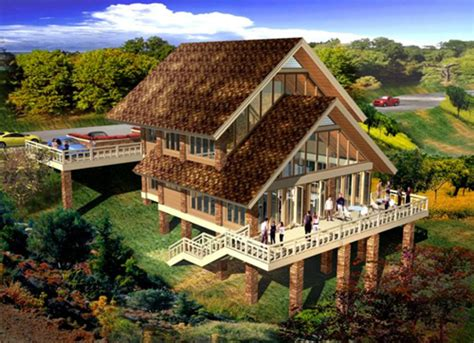 philippine farm house design forest farms filinvest philippines