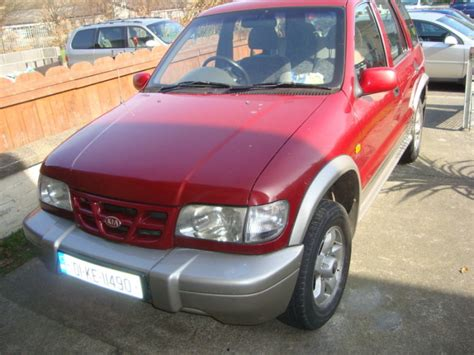 2001 Kia For Sale 2001 Kia Sportage For Sale For Sale In Bray Wicklow From