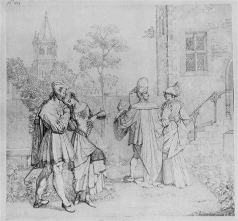 marthens garten cornelius faust und gretchen zeno org