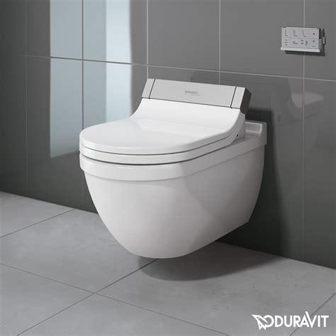duravit stark 3 toilet duravit starck 3 wall mounted washdown toilet sensowash