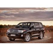 Home / Research Toyota Land Cruiser 2013