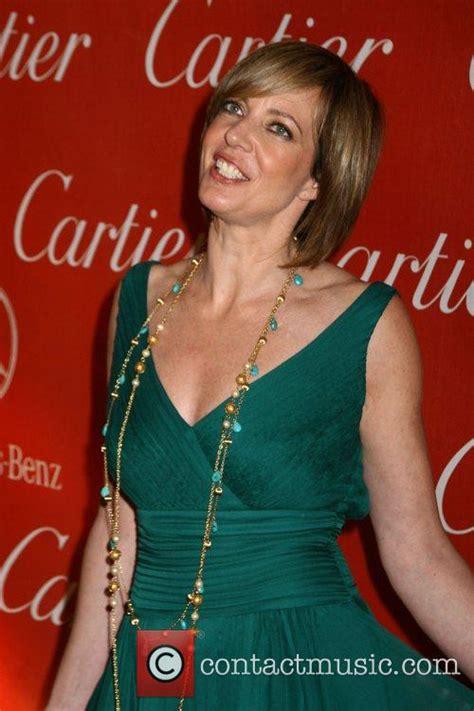 19th Annual Palm Springs International Festival Awards by Allison Janney 19th Annual Palm Springs International