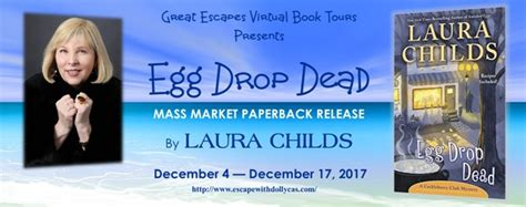 egg drop dead a cackleberry club mystery books celticlady s reviews