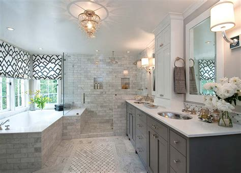 gray master bathroom ideas gray bathroom cabinets contemporary bathroom tamara