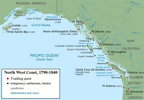 boat trader west coast maritime fur trade wikipedia