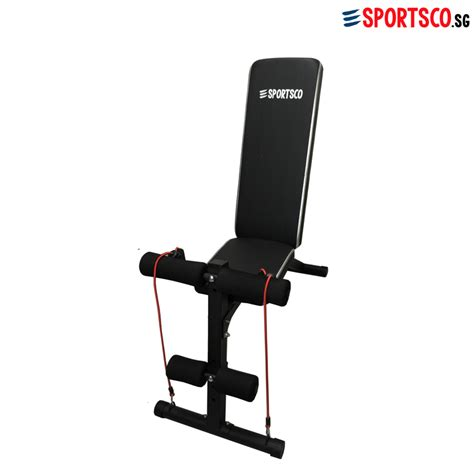 heavy bench workout heavy duty workout utility bench foldable singapore
