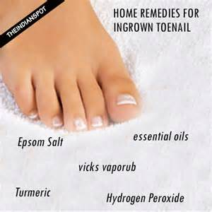 home remedy for ingrown toenail 10 best home remedies using turmeric theindianspot