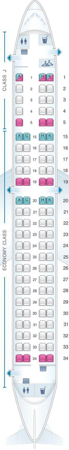 seat map fiji airways atr 72 600 fiji airways