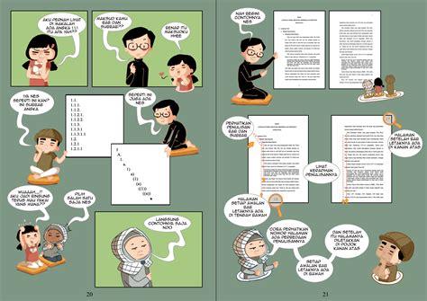 Pintar Menulis Karya Ilmiah Untuk Siswa Sekolah Menengah pengaruh media pembelajaran komik dan aktivasi hemisfer