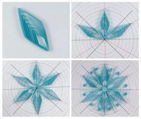 tutorial quilling art pin by kersti habakukk aaslo on paberit 246 246 d pinterest