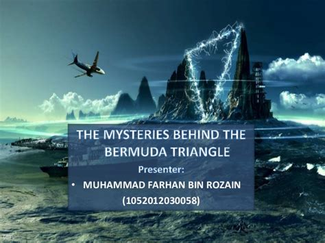 secrets of the bermuda triangle fox news the mysteries behind the bermuda triangle