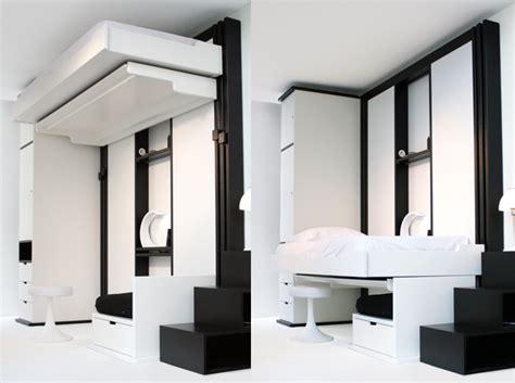 des lits qui montent au plafond le journal de la