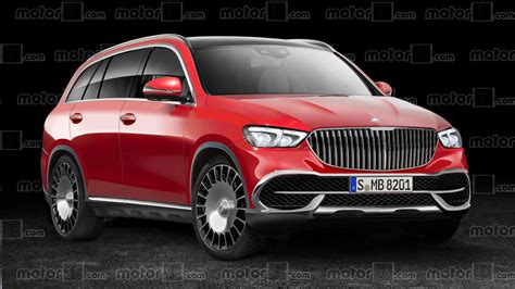 maybach mercedes jeep mercedes maybach suv is for those who want to overdo it