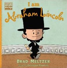 abraham lincoln children s biography abraham lincoln biography books for kids