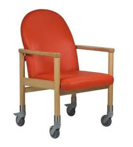 stuhl rollen stuhl mit rollen karby vom hersteller schmezer