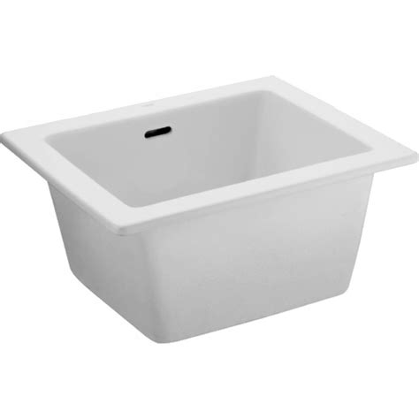 small drop in bathroom sinks buy counter top drop in sink small