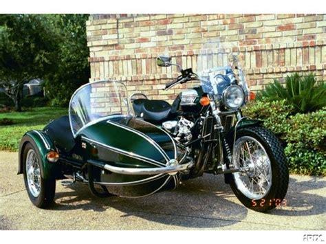 Diesel Motorrad Mit Beiwagen by Sidecar Motorcycles With Sidecars Bmw