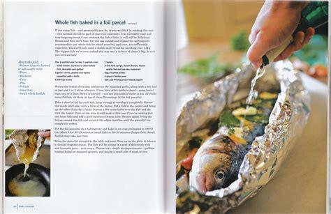 river cottage fish book cookbookdesign the river cottage fish book