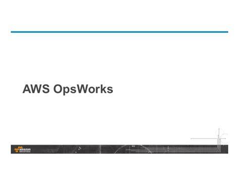 docker on aws opsworks developers io docker on aws opsworks