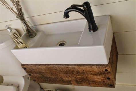 ikea wooden vanity best 25 tiny powder rooms ideas on small powder rooms tiny half bath and