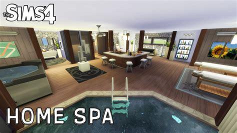 home spa room the sims 4 room design home spa loversiq