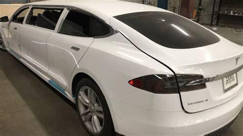 Model 6 Tesla Tesla Model S 85 6 Otopark