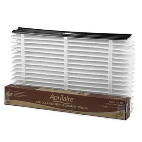 aprilaire 410 air purifier replacement filter discountfilterstore