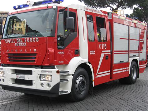 vigili del fuoco wikipedia