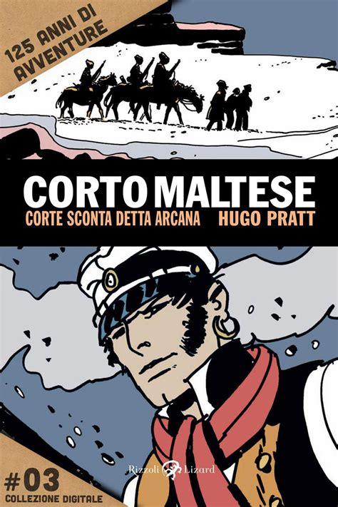 libro corto maltes equatoria ed corto maltese corte sconta detta arcana 3 hugo pratt ebook bookrepublic