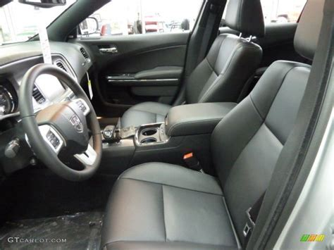 Black Charger With Interior by Black Interior 2012 Dodge Charger Sxt Plus Photo 60112803