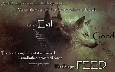 and quotes wolf poems and quotes quotesgram