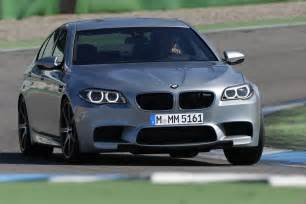 official 2014 bmw m5 gtspirit