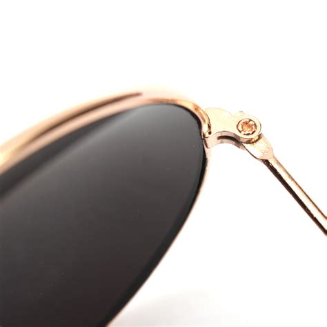 Jo In Retro Sunglasses Intl retro vintage big metal frame sunglasses