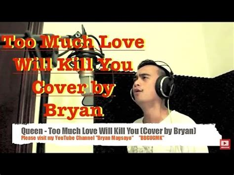 air supply you near me cover by bryan puppjlo survivor since the world began cover by bryan ma