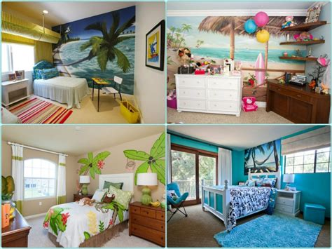 badezimmer ideen für kinder schlafzimmer maritim idee