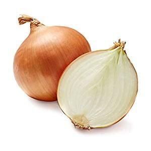 organic yellow onion, large: amazon.com: grocery & gourmet