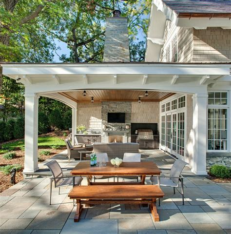 Covered Patio Plans. Beautiful Patio Layout Patio Layout