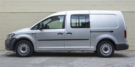 volkswagen caddy maxi crewvan tsi review