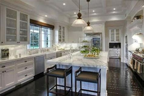 Classic Modern Kitchen Designs | modern classic kitchen kitchen pinterest