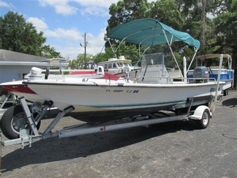 used sea pro boats for sale used sea pro bay boats for sale boats