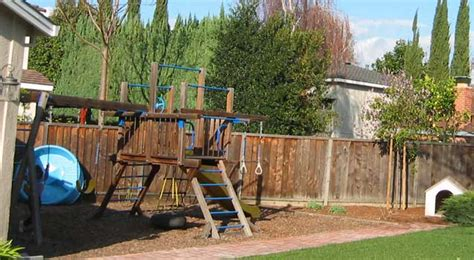backyard play areas large and beautiful photos photo to