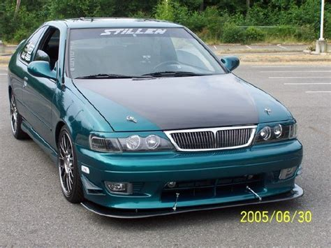 custom nissan 200sx se riousracr1 1995 nissan 200sx specs photos