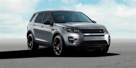 land rover discovery 2015 black 2015 land rover discovery sport revealed photos 1 of 14