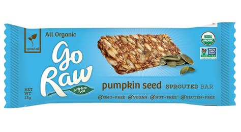 top 10 granola bars best vegan granola bar brands